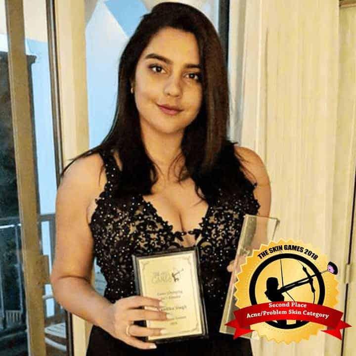 Nandika Singh