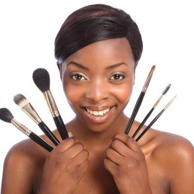 Makeup Challenge The Skin Games