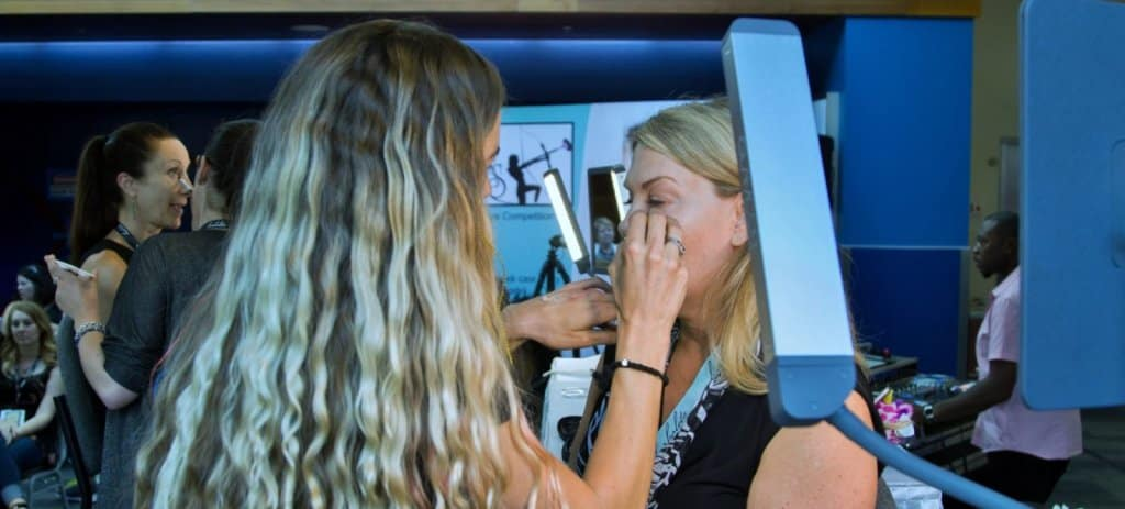 The Skin Games Makeup Challenge Rules and Regulations