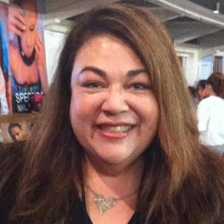 Lisa Cadiente