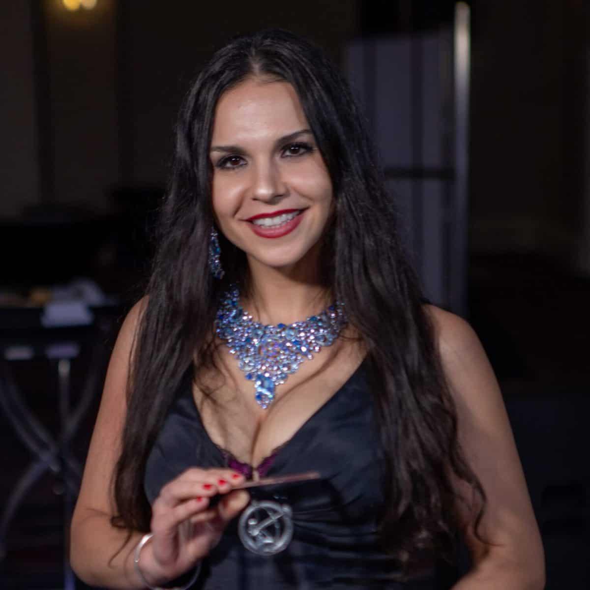 Victoria Tabak