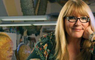 Ve Neill: The Oscar winning Makeup Artist