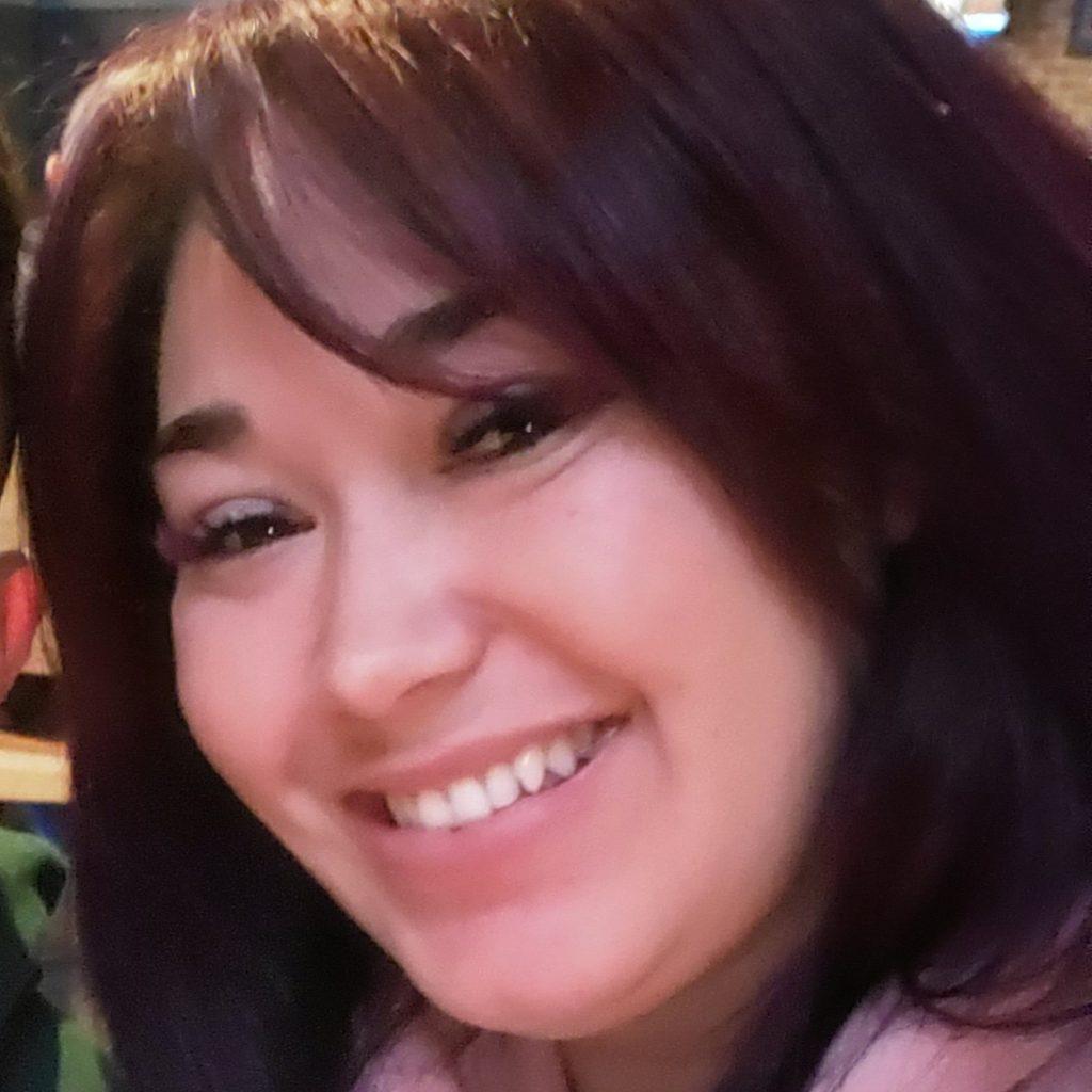 Cheryl Padilla