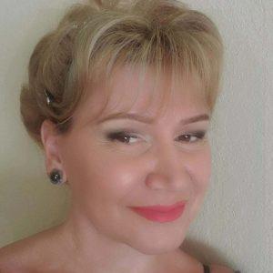 Radmila Woll