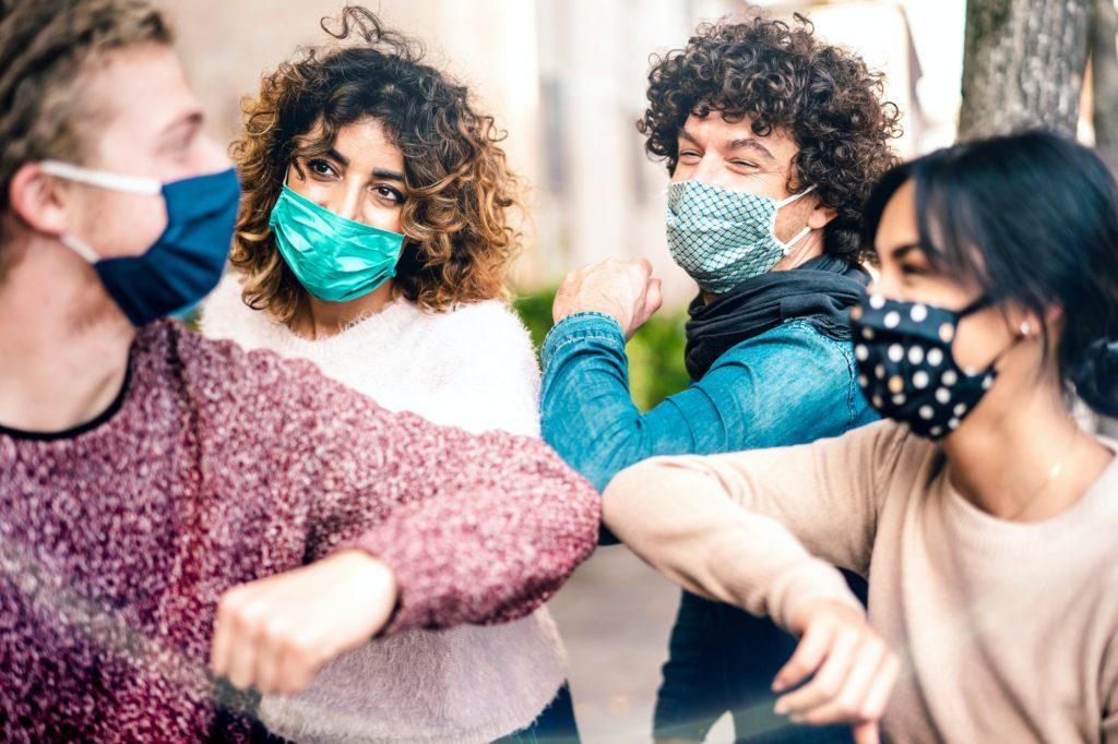 3 Ways to Prevent Maskne