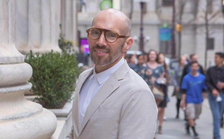 Barry Eichner to Host Unique Professional Makeup Challenge