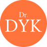 Dr DYK Logo