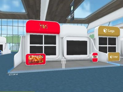 EWC Booth