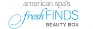 American Spa Beauty Box