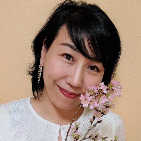 Mariko Ikeda Pic