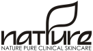 NATPURE Clinical Skincare Logo
