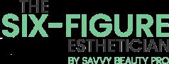 SavvyBeautyPro Logo