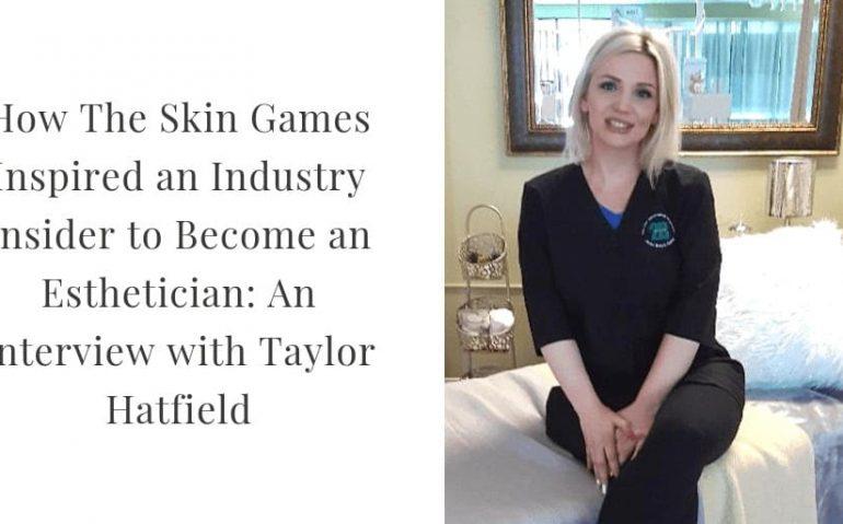 Taylor Hatfield