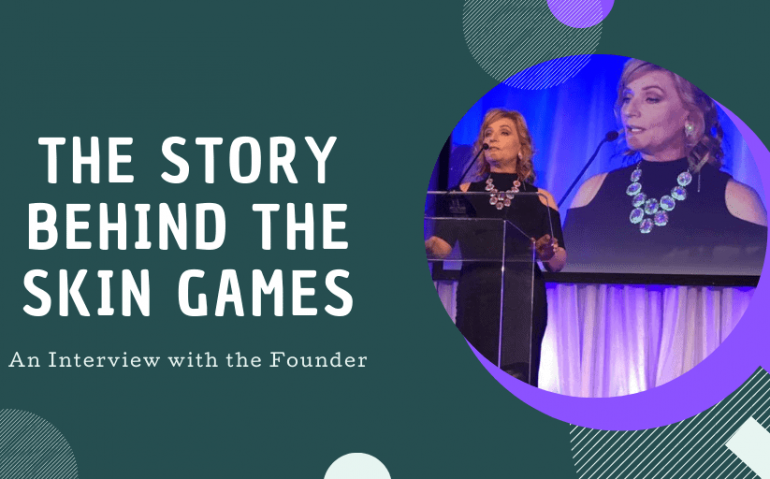The Skin Games Founder Interview Cover