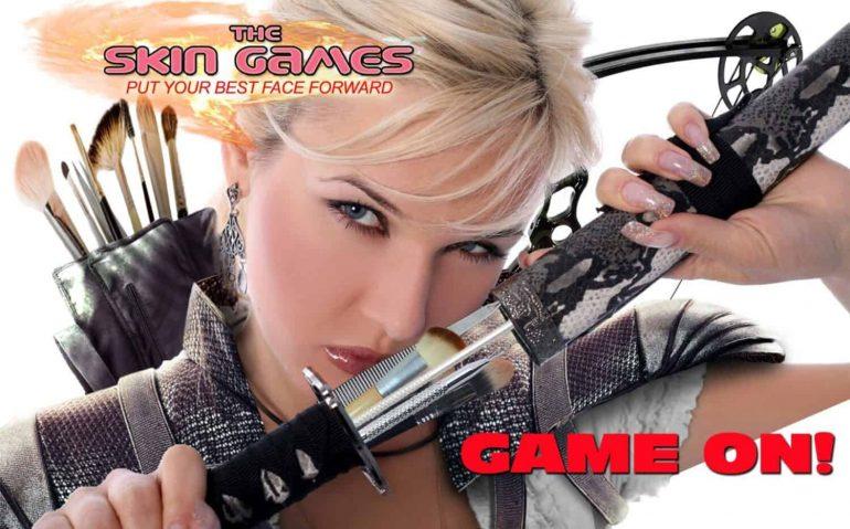 The Skin Games you tube