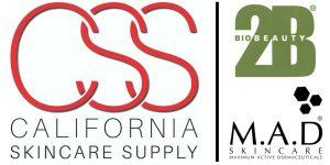 California Skincare Supply