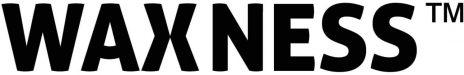 Waxness Logo
