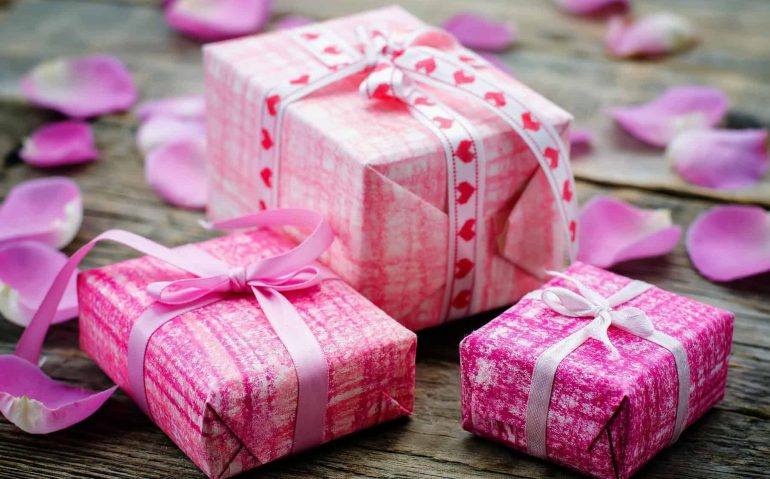 Five Gift Ideas for Valentine's Day